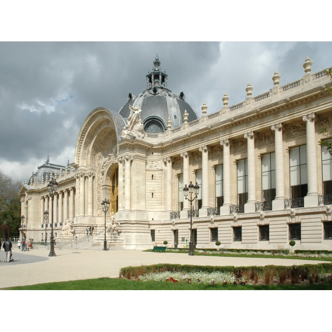 The petit palais on museum monday diary of an in seine blonde - Le petit jardin winter garden lyrics toulouse ...